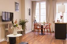 Semesterlägenhet 1194634 för 3 personer i Bordeaux