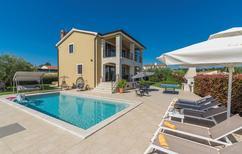 Ferienhaus 1194725 für 10 Personen in Montizana