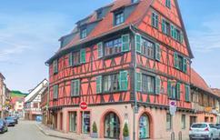 Mieszkanie wakacyjne 1194743 dla 4 osoby w Griesheim-prés-Molsheim