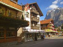 Ferienwohnung 1194852 für 2 Personen in Grindelwald