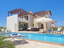 Casa de vacaciones 1194869 para 6 personas en Agia Napa