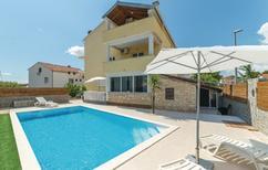 Rekreační byt 1195053 pro 4 osoby v Biograd