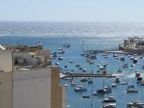 Holiday apartment 1195196 for 4 adults + 2 children in Marsaskala