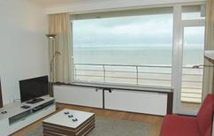 Studio 1195346 voor 4 personen in Oostende