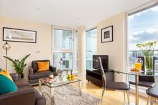 Appartement de vacances 1195386 pour 2 personnes , London-Tower Hamlets