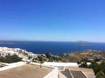 Holiday home 1195404 for 8 persons in Patmos