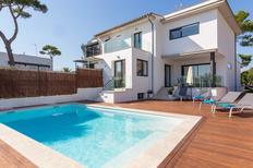 Maison de vacances 1195537 pour 8 personnes , Can Picafort
