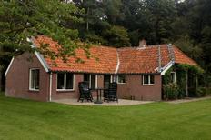 Holiday home 1195539 for 4 persons in Donkerbroek