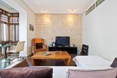 Appartement 1195544 voor 2 personen in Alicante