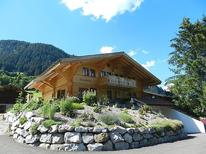 Semesterlägenhet 1195578 för 6 personer i Gsteig bei Gstaad