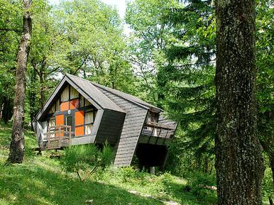Gemütliches Ferienhaus : Region Tessin für 9 Personen