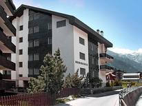 Ferienwohnung 1195594 für 2 Personen in Zermatt