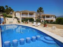 Ferienwohnung 1195712 für 3 Personen in La Nucia