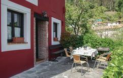 Maison de vacances 1195741 pour 6 personnes , Tresgrandas