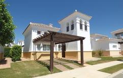Vakantiehuis 1195755 voor 4 personen in La Torre Golf Resort
