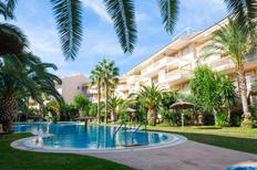 Holiday apartment 1196025 for 4 persons in Jávea