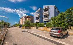 Appartamento 1196076 per 4 persone in Čižići