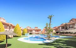 Ferienhaus 1196150 für 6 Personen in Gran Alacant