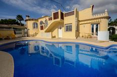 Holiday home 1196354 for 8 persons in Benissa