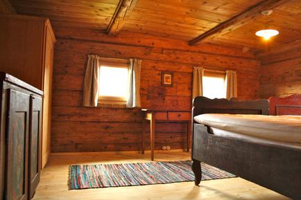 Gemütliches Ferienhaus : Region Südtirol für 11 Personen