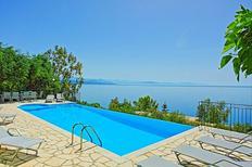 Vakantiehuis 1197238 voor 10 personen in Barbati
