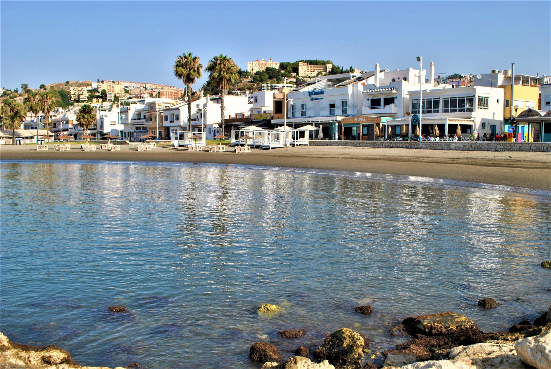 Ferienwohnung für 4 Personen ca 51 m² in Malaga Andalusien Costa del Sol