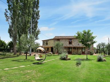 Gemütliches Ferienhaus : Region Castelvecchio di Compito für 14 Personen