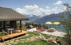 Ferienhaus 1197308 für 2 Personen in Beatenberg