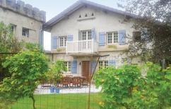 Holiday home 1197332 for 6 persons in Charrite de Bas