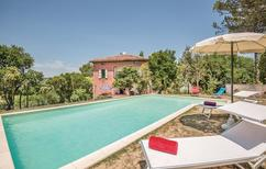 Holiday home 1197367 for 6 persons in Todi