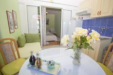 Ferienwohnung 1197414 für 2 Personen in Makarska