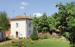 Maison de vacances 1198314 pour 4 personnes , Alboussiére