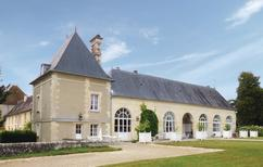Rekreační byt 1198335 pro 6 osob v Ocquerre