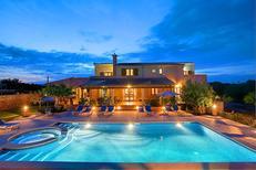 Villa 1198419 per 12 persone in Cala Ferrera