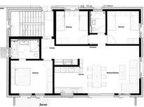 Ferienwohnung 1198441 für 6 Personen in Churwalden