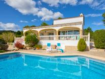 Holiday home 1198469 for 6 persons in Jávea