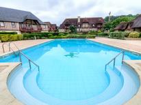 Ferienwohnung 1198476 für 4 Personen in Deauville