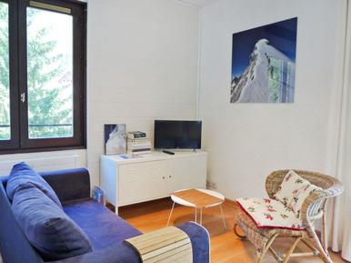 Für 2 Personen: Hübsches Apartment / Ferienwohnung in der Region Französische Alpen