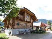 Holiday home 1198546 for 20 persons in Mauterndorf