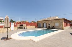 Dom wakacyjny 1198608 dla 6 osób w Grao de Gandia