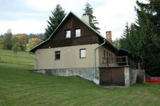 Holiday home 1198651 for 6 persons in Vítkovice