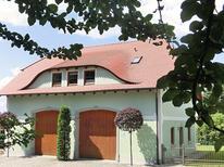 Rekreační byt 1198652 pro 4 osoby v Eslarn