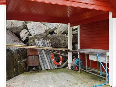 Gemütliches Ferienhaus : Region Rogaland für 11 Personen