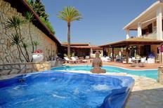 Dom wakacyjny 1199458 dla 8 osób w Castellammare del Golfo