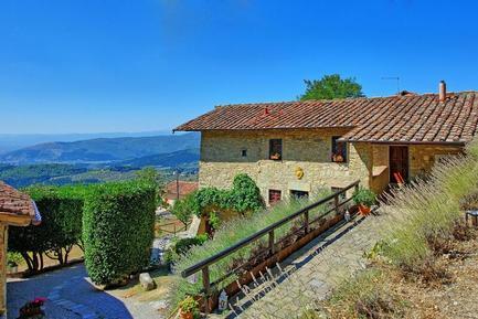 Gemütliches Ferienhaus : Region Sesto Fiorentino für 17 Personen