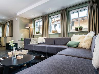 Gemütliches Ferienhaus : Region Salzburger Land für 7 Personen