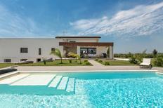 Rekreační byt 1199501 pro 3 osoby v Leverano