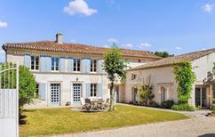 Casa de vacaciones 1199514 para 8 personas en Champmillon