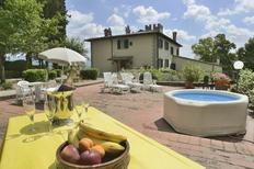 Holiday home 1199528 for 15 persons in Borgo San Lorenzo