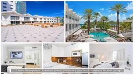 Holiday apartment 1199651 for 1 adult + 5 children in Miami Beach-South Beach